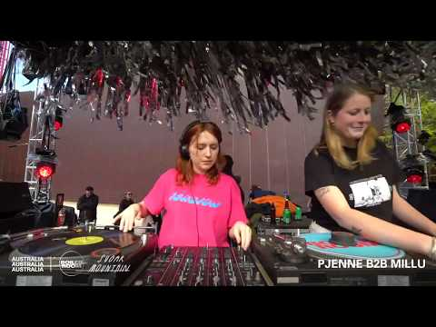 Pjenne & Millu | Boiler Room x Sugar Mountain 2019 DJ Set