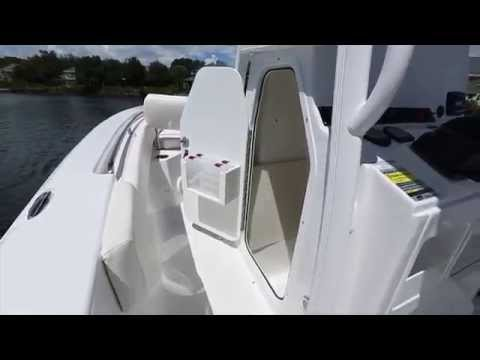Sea Hunt Ultra 225video