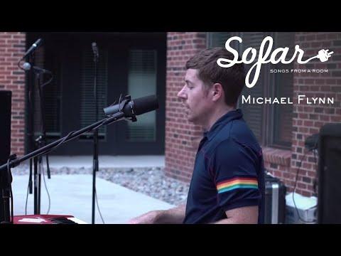 Michael Flynn - A Love That Bends | Sofar Charleston