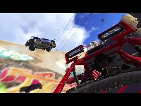 Видео № 1 из игры Onrush [Xbox One]