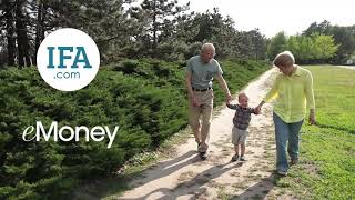 eMoney and IFA Financial Planning
