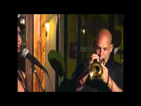 ORQUESTA SON DE CUBA VIDEO EDIT  - MOLIENDO CAFE - VIDEO EDIT (FANTASMA DJ) .mp4