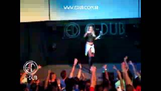 Nicky Valentine - ACABOU (Live E-DUB PIRACICABA)