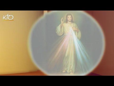 La Miséricorde vue par la mystique Ste Faustine