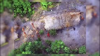 10 Первобытных Людей, Существующих в Наше Время