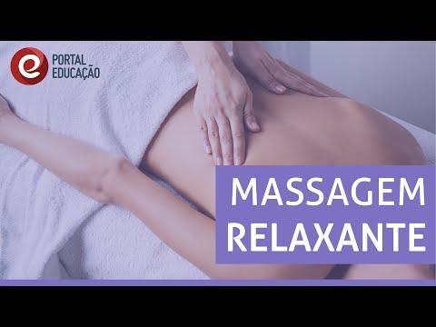 Infertilidade massagem da próstata