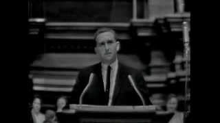 President Thomas S. Monson: October 1963 General Conference