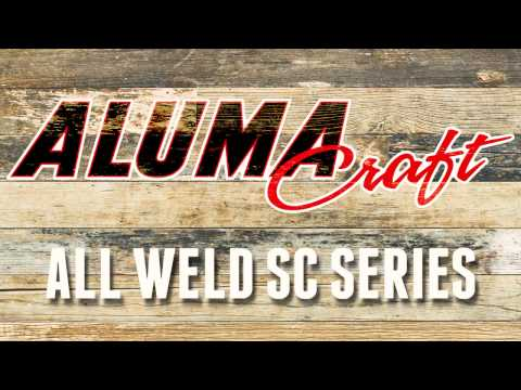2019 Alumacraft MV 1860 AW SC in Memphis, Tennessee - Video 1