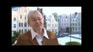 preview picture of video 'Wismar - UNESCO Welterbe Stadt an der Ostsee'