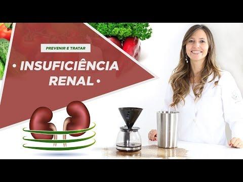 Imagem ilustrativa do vídeo: Dieta para tratar a insuficiência renal