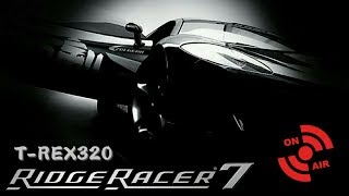 Ridge Racer 7 Online Battle LIVE 20