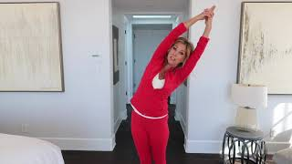 December Wake Up Workout | LifeFit 360 | Denise Austin
