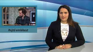 TV Budakalász / Budakalász Ma / 2018.01.25.