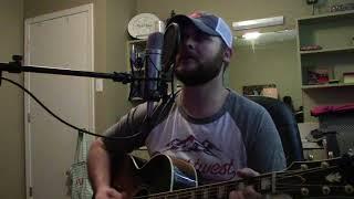 Eric Church - Round Here Buzz (Cody Martin Cover)