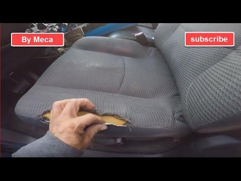 mp4 Automotive Upholstery Repair, download Automotive Upholstery Repair video klip Automotive Upholstery Repair