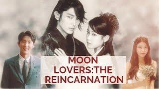 Moon Lovers: The Reincarnation | Full Movie | AU | Scarlet Heart Ryeo