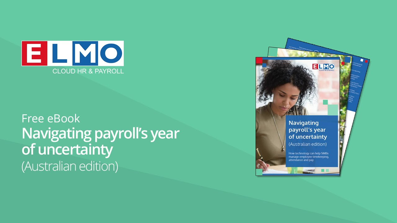 Navigating payroll's year of uncertainty (Australian edition) preview