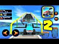 Us Monster Truck Driving Car Games Android Gameplay Jog