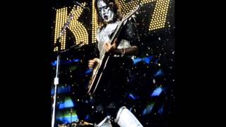 Ace Frehley - Too Many Faces