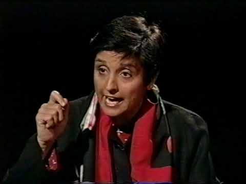 BBC Hardtalk with KIRAN BEDI - 1990s