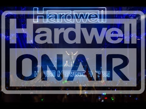 Hardwell - Hardwell On Air 420|DROPS ONLY