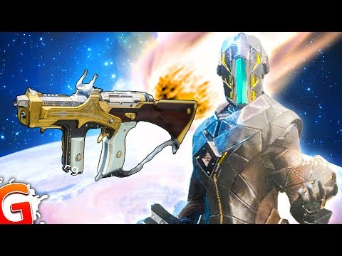 DESTINY 2 IS SAVED? (New Huckleberry Exotic & DLC Footage)