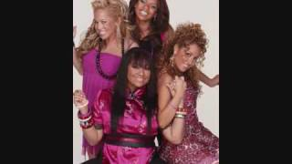 The Cheetah Girls- cheetah sisters