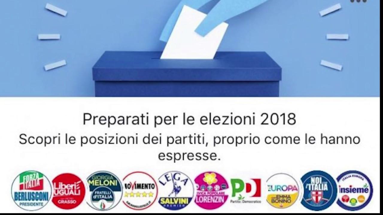 Addio ai manifesti elettorali: la campagna elettorale adesso corre sul web
