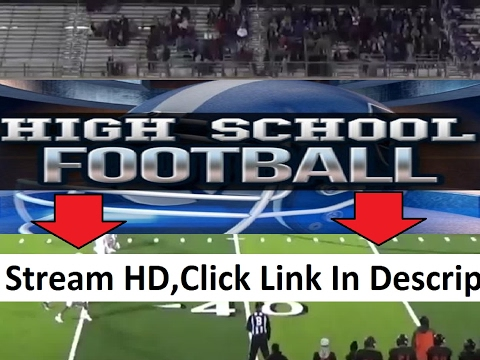 Bogota vs Leonia - High School Football | 2019 Live