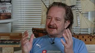 interview med Peter Rasmussen