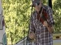 "Woody Pines ""Reefer Man"" @ LAAFF 9/5/10"