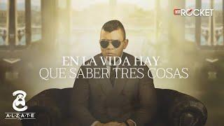 Nada De Nadie   ALZATE | Video Lyric