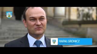preview picture of video 'ZGORZELEC - Miasto na 6'