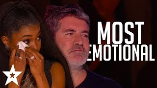 MOST EMOTIONAL And INSPIRING Auditions On Got Talent 2019! | Got Talent Global