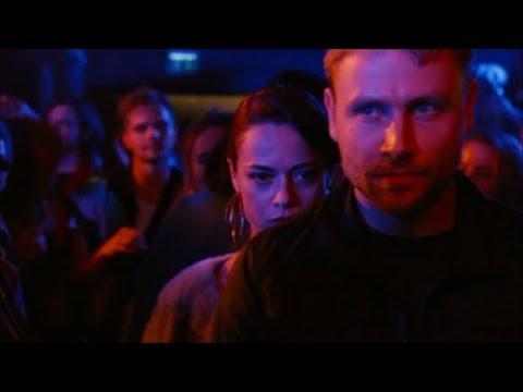 Sense8 Finale-the Club scene!