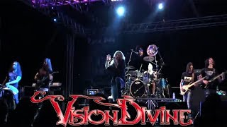 Vision Divine - The house of the angels (live)