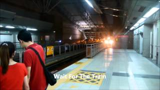 How To Get To Petronas Towers From KL Sentral