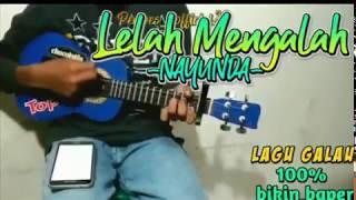 Download Lagu Coba Dengerinlelah Mengalah Nayunda Full
