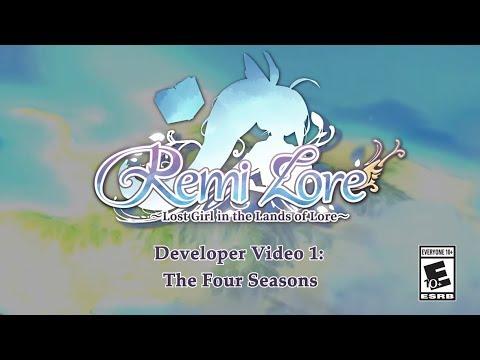 RemiLore Developer Video 1: The Four Seasons thumbnail