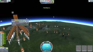 preview picture of video 'How to kill 126 Kerbals at once'