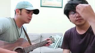 Surga Cinta - ADA Band ( Cover by Bani & Moekti )