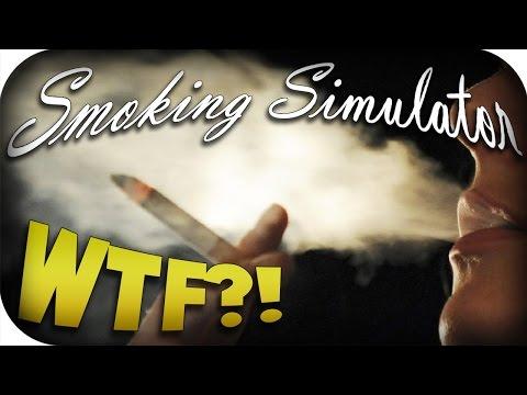 Die Tabakabhängigkeit nach rossii