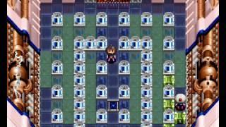Neo Bomberman 2 Player Netplay Arcade