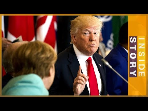 🇺🇸 What if NATO members ignore Trump's call on spending?   Inside Story