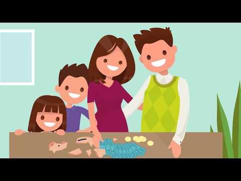Megbeszélés arról, hogyan lehet pénzt keresni