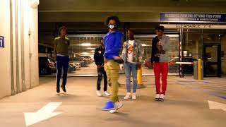 2 Chainz ft. ASAP Ferg - How I Feel (B-SIDE) | Ayo & Teo | HiiiKey + Gang