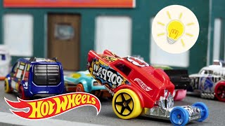 HW Art Cars The Art of Cars | Hot Wheels