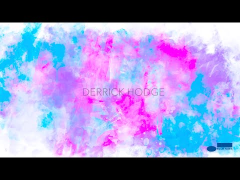 Derrick Hodge - Not Right Now (Visualizer) online metal music video by DERRICK HODGE