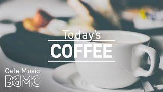 Coffee & Jazz - Relaxing Instrumental Bossa Nova Jazz for Study, Work