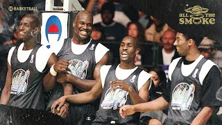 Kevin Garnett Shares Some Of His Favorite All-Star Game Stories | ALL THE SMOKE
